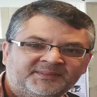 Perf. Ulises Hernán Bernal Gayoso