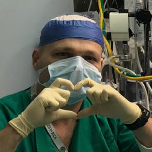Dr. Roy Rojas Zeledon