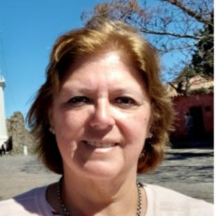 Perf. Maria Beatriz Bravo