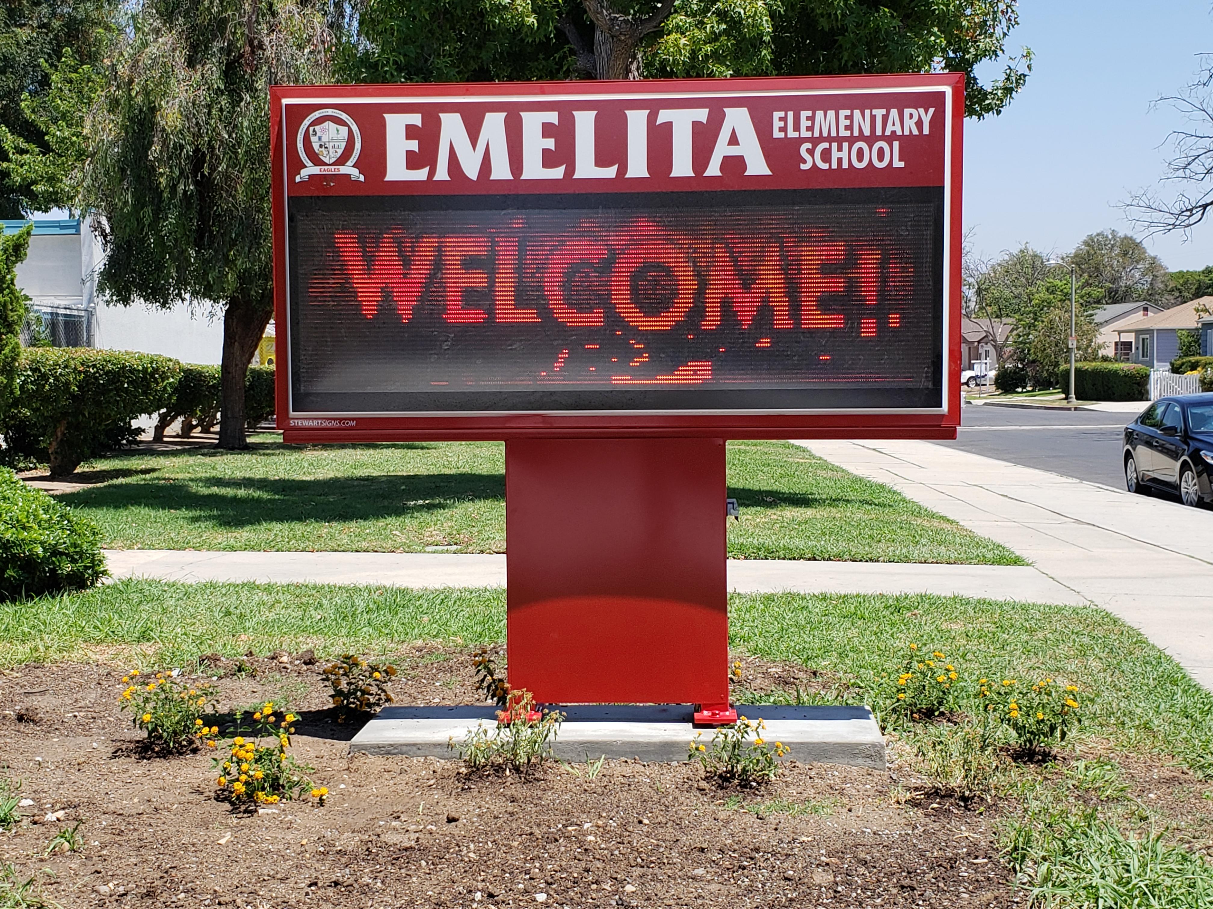 Emelita Elementary School Halloween Festival 2020 Home | Emelita ES