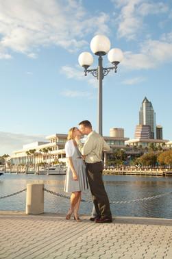 Harborside Tampa