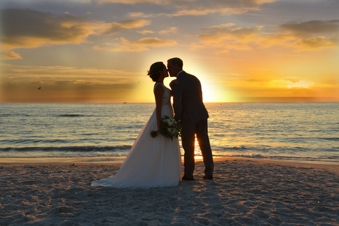 Grand Plaza Beach Wedding
