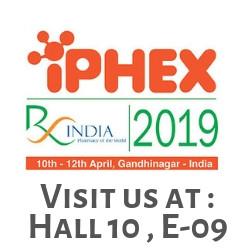 Visit us at iPhex 2019!