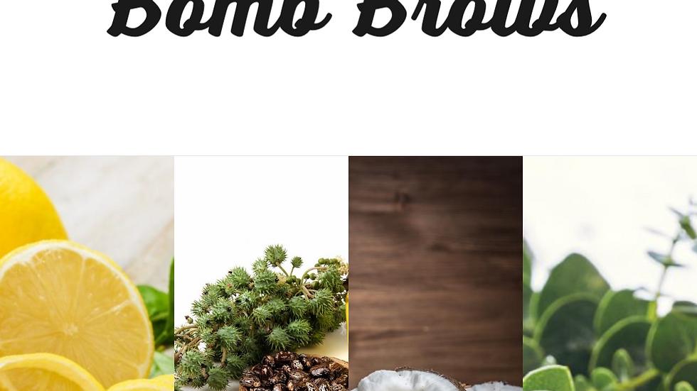 Bomb Brow Serum