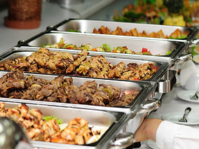 Park Place on Main Fort Wayne Catering