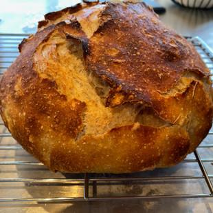 Eifach nur Brot