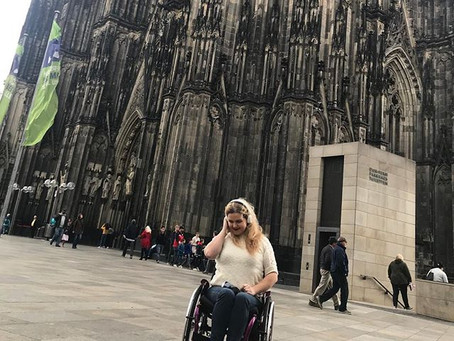 Why Germany Is An Option For Disabled Tourists