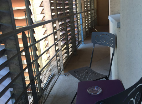 Junior Suite, Mercure Libourne St Emilion (Part Of The French And Spanish Roadtrip)