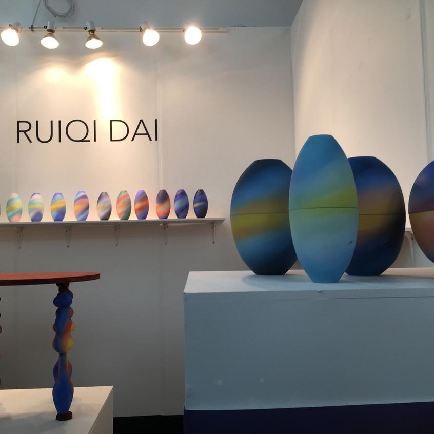 Ruiqi Dai