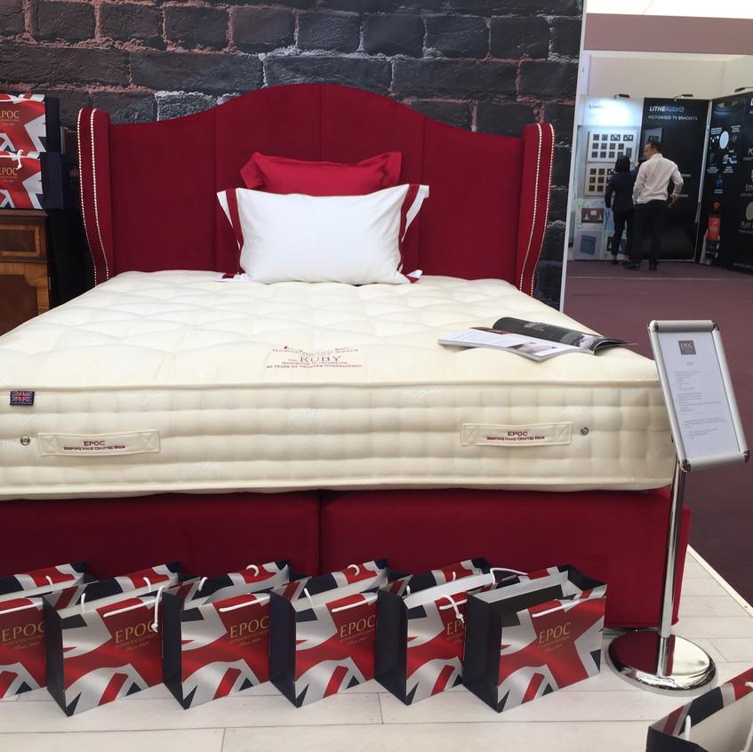 Epoc Beds