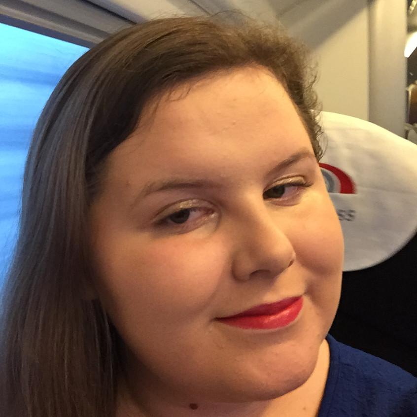 Virgin Trains West Coast Sept 2015