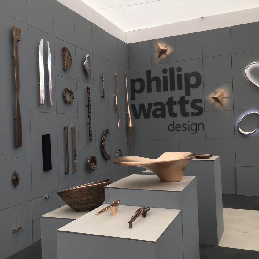 Phillip Watts Design