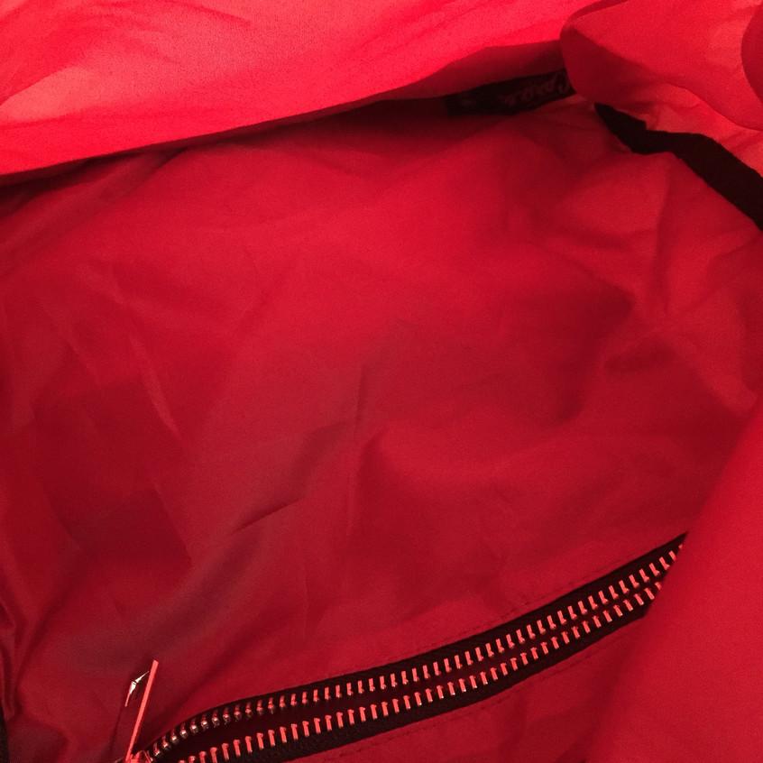 Hunkemoller Backpack - Inside