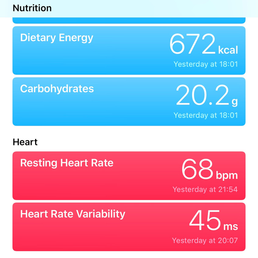 Inside the iPhone's Health App
