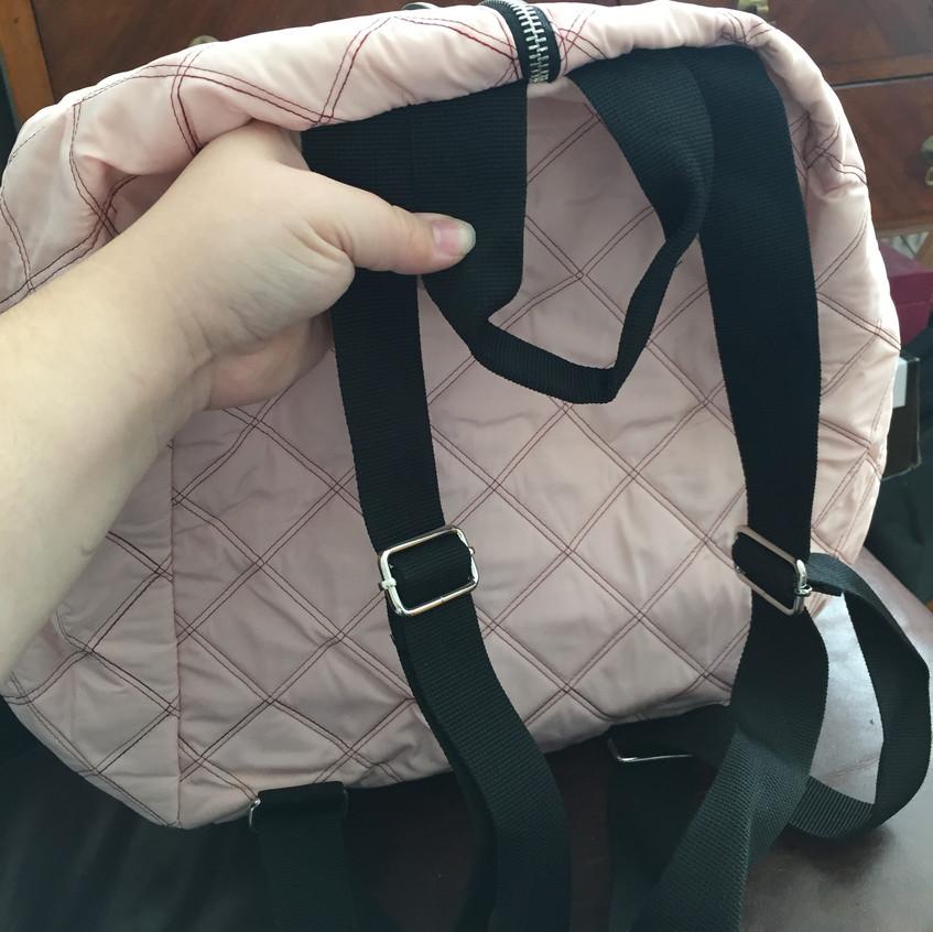 Hunkemoller Backpack - Rear