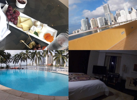 Why Mandarin Oriental Miami Is A Hotel That Everyone In Luxury Travel Should Be Looking Up To