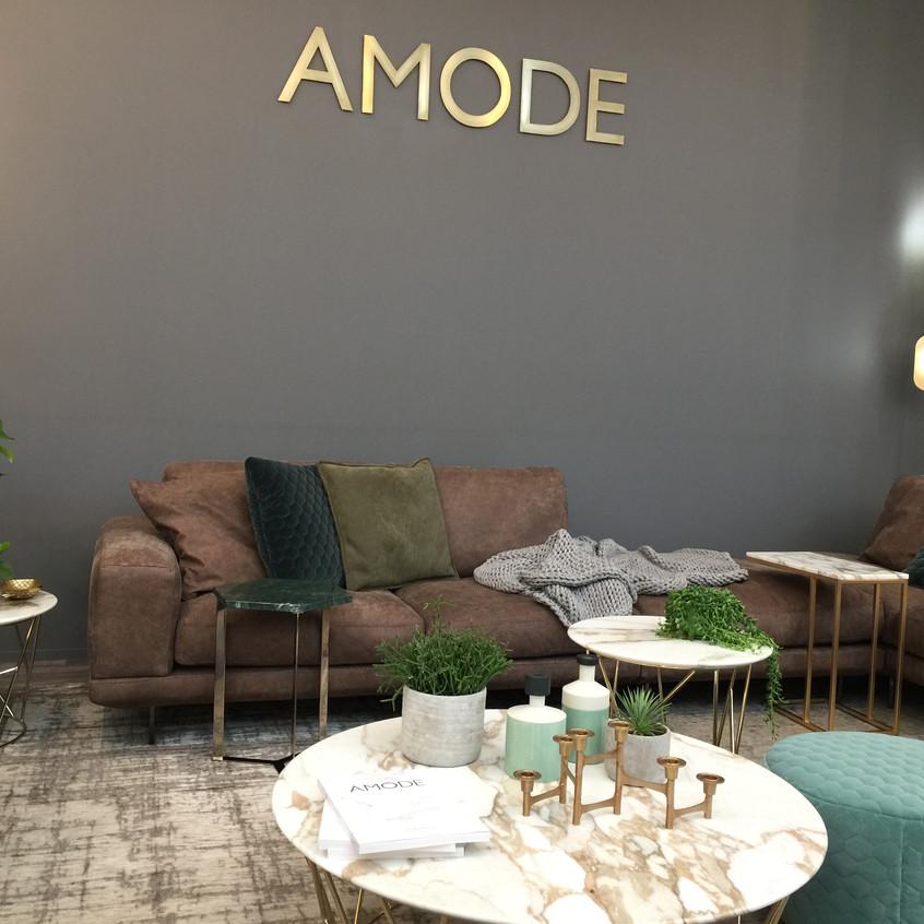 Amode London