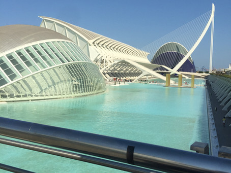 5 Accessible Things To Do In Valencia