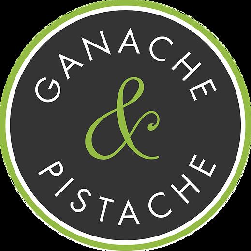 Ganache and Pistache