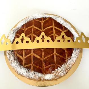 Kings' cake