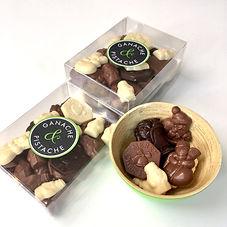 Chocolates, Friture