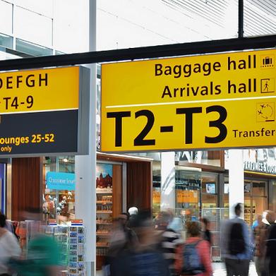 Einreise nach Australien & das Einreiseformular
