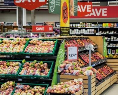 Supermarkt-Einkauf in Australien und Spartipps