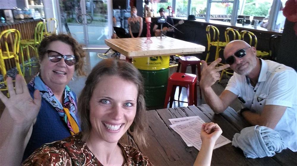 Reisebetreuung Australien in Australien