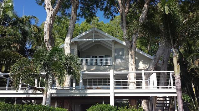 Urlaub in einem Haus in Australien Sandy