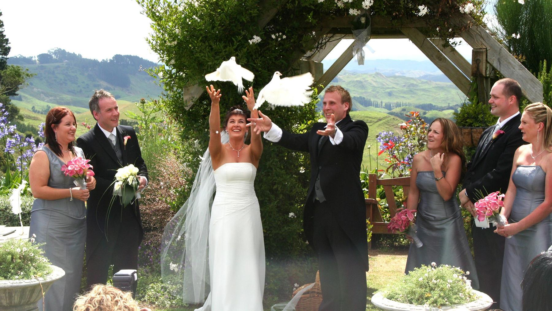 Orlando Weddings - The Wedding Service 2