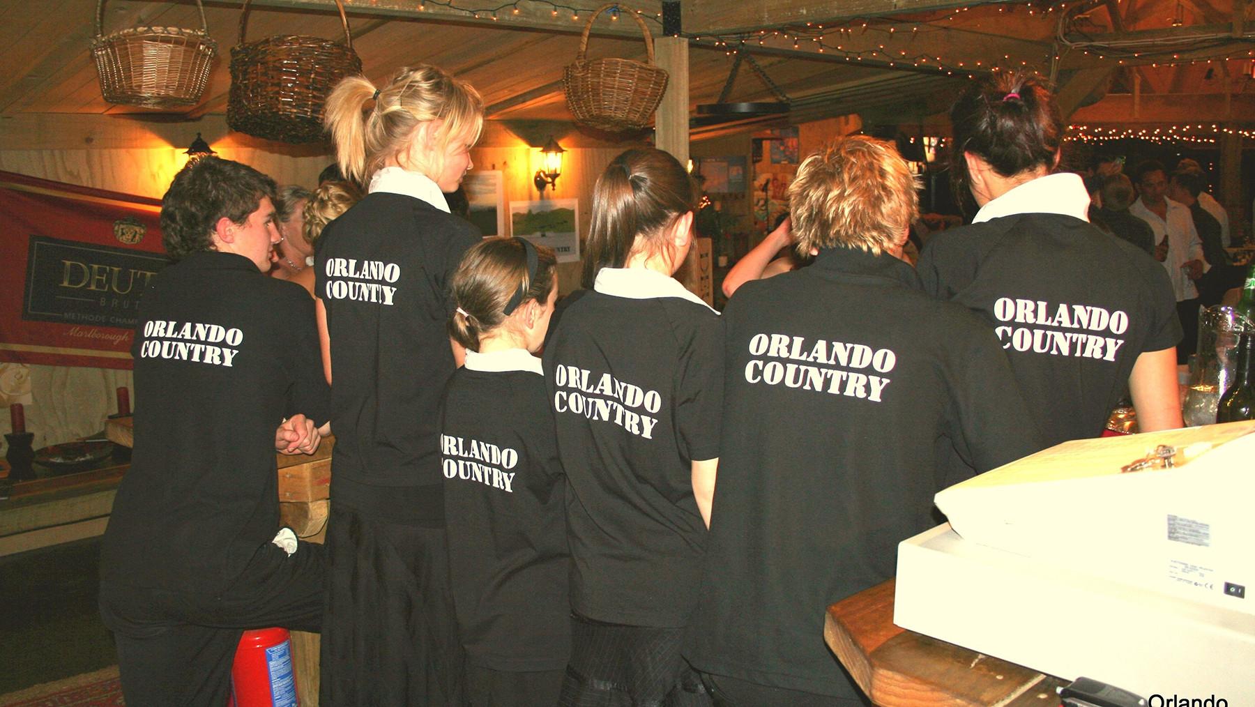 Orlando Country Estate - Staff.jpg