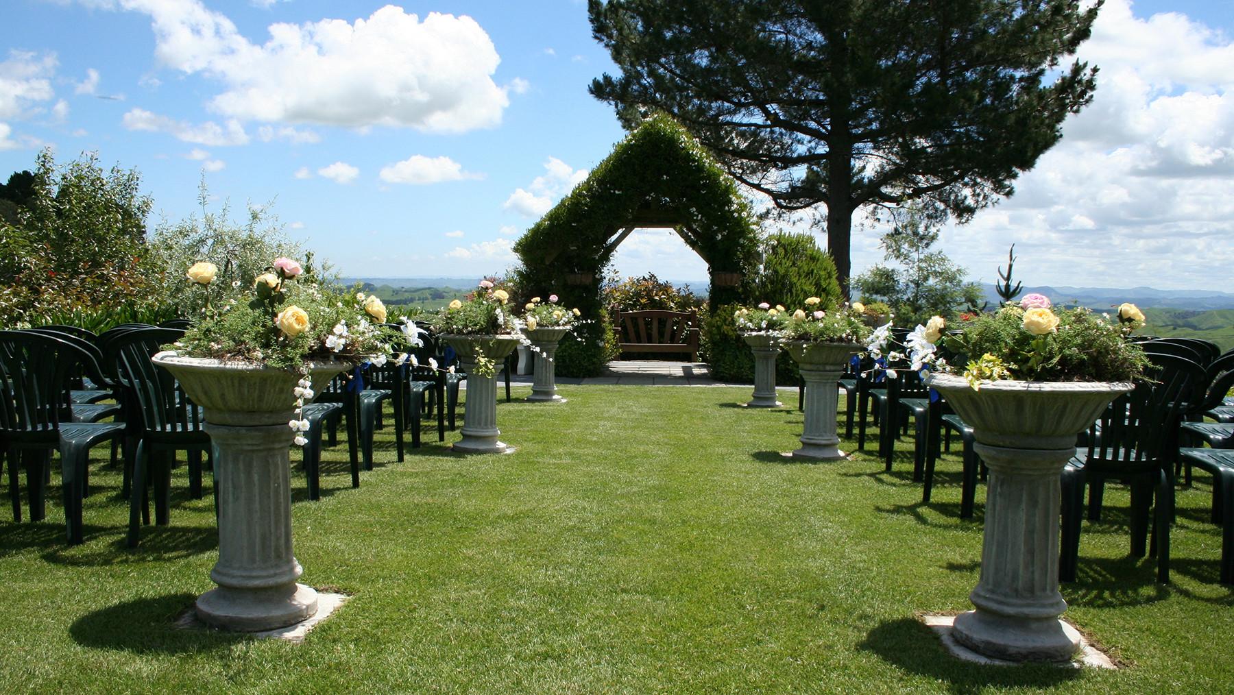 Orlando Country Estate - The Wedding Ser