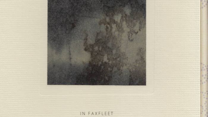FP 017 // Andrew Chalk & Daisuke Suzuki 'In Faxfleet Clouds Uplifted Autum...