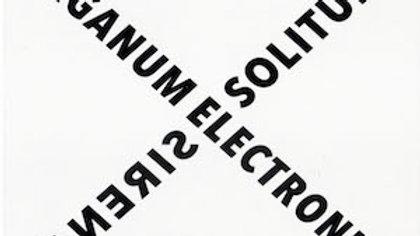 Organum Electronics - SOLITUDE