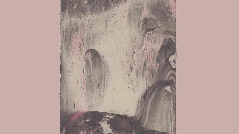 FP 032 // Andrew Chalk 'Higan' LP