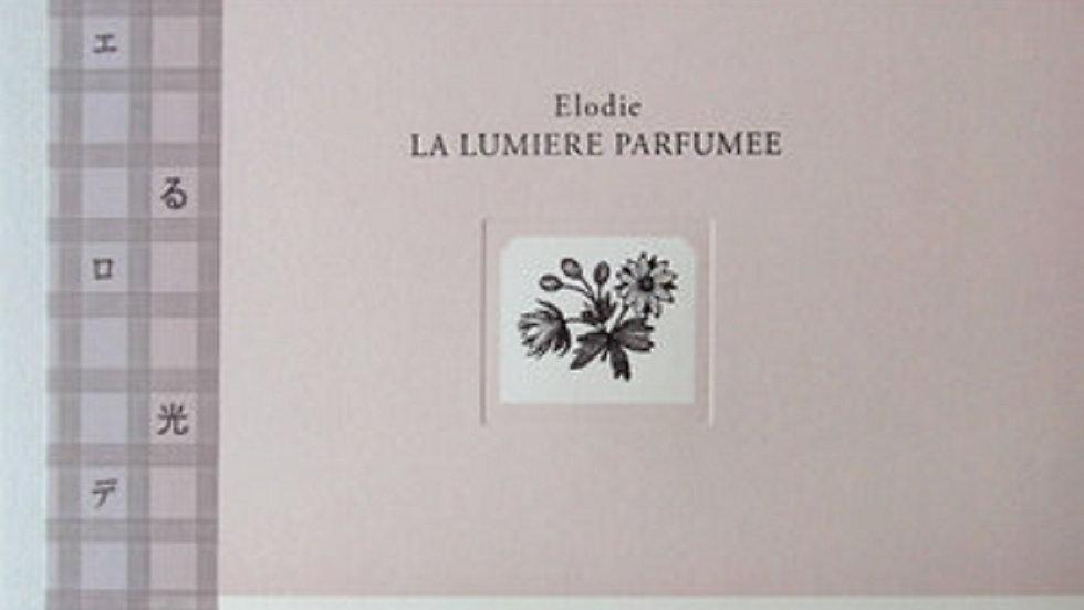 FP 020 // Elodie 'La Lumiere Parfumee' LP