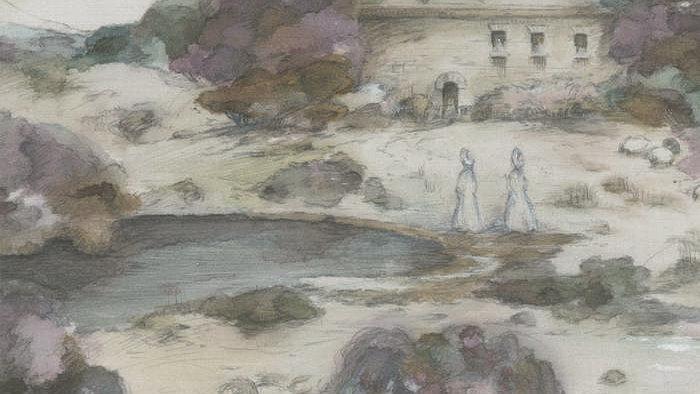 Scie 1113 // Elodie 'Traces Ephemeres' LP