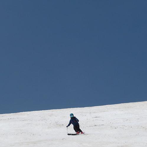月山スキーキャンプ2期 5/28(金)~5/30(日)