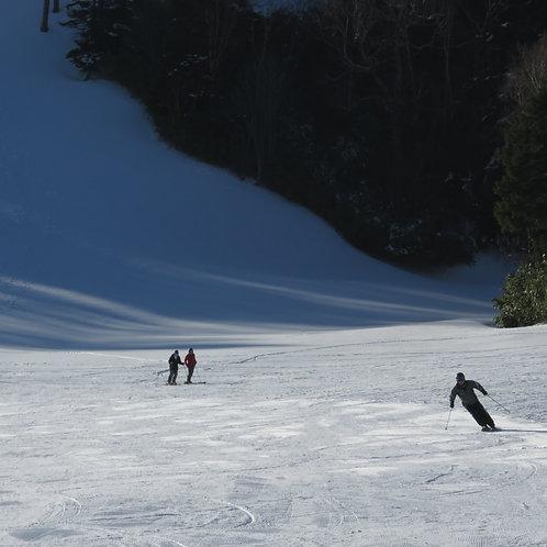 志賀高原初滑りスキーキャンプ3期 11/30(月)~12/2(水)
