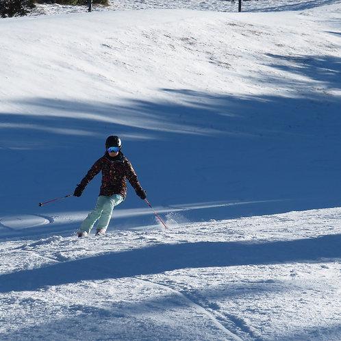 志賀高原初滑りスキーキャンプ1期 11/21(土)~11/23(月)