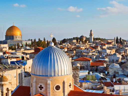 Fulbright Postdoctoral Fellowship for US Citizens at the Hebrew University