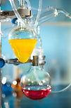 Reaction in progress in organic chemistr