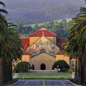Leland Stanford Zoom University