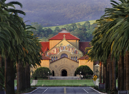 Leland Stanford Zoom University