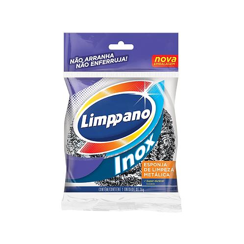 Esponja Aço Inox