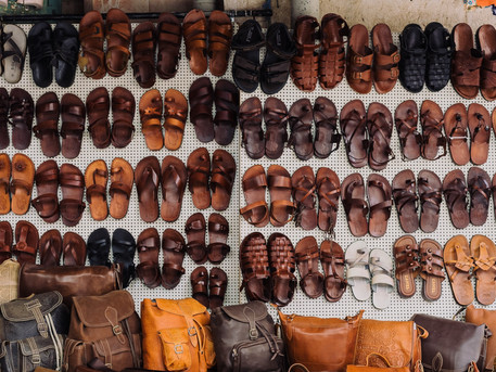Don't Get Fooled by Fake Leather
