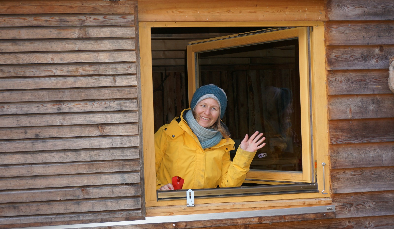 Waldleos Tag der offenen Tür