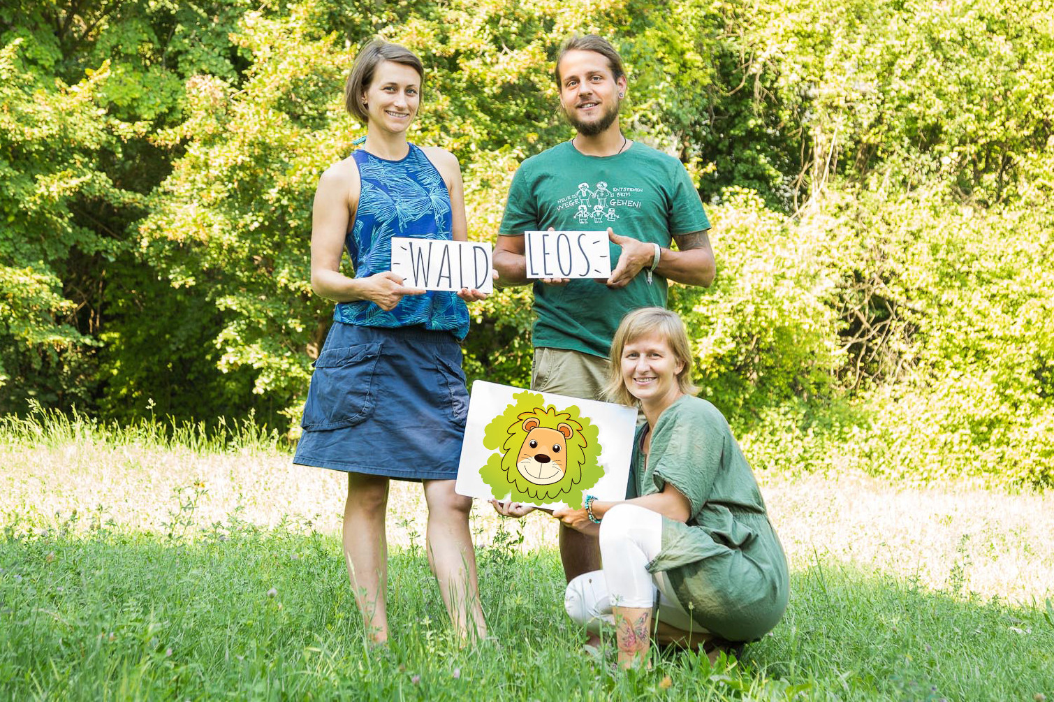Waldleos Team