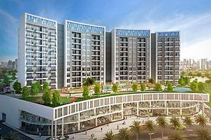 Wavez Residence by Danube Properties