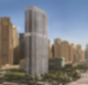 La Vie by Dubai Properties at JBR